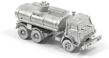 KamAZ Tanker - W120