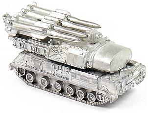 SA-11 Gadfly - W121