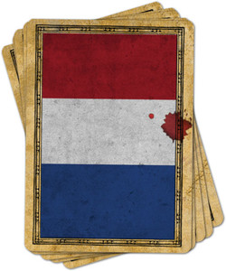 Blood & Plunder: Dutch Activation Deck