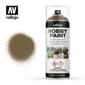 Vallejo Hobby Paint (Spray) - English Uniform