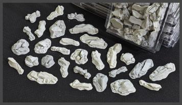 Basing Bits - Rocks