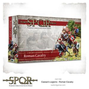 SPQR: Caesar's Legions Cavalry