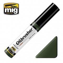AMMO: Oilbrusher - Dark Green