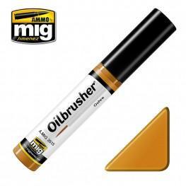 AMMO: Oilbrusher - Ochre