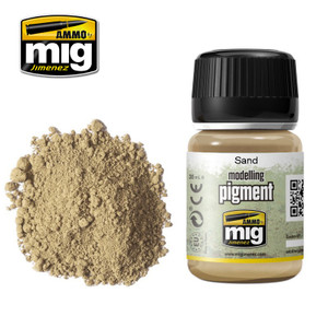 AMMO: Pigments - Sand (35ml)