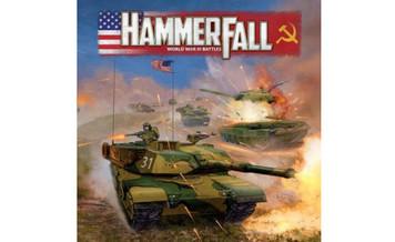 Team Yankee:  Hammerfall, Team Yankee Starter Set