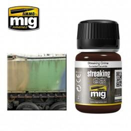AMMO: Enamel Streaking - Grime (35ml)