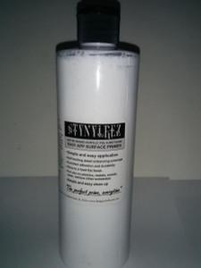 Badger Stynylrez Primer: White (60ml Bottle)