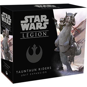 Star Wars: Legion - Tauntaun Riders Unit Expansion