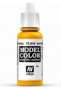 Vallejo Model Color: Natural Wood Grain