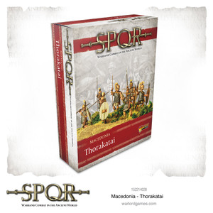 SPQR: Macedonian Thorakatai