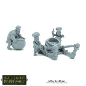 Hobbit / Halfling Stew Slinger