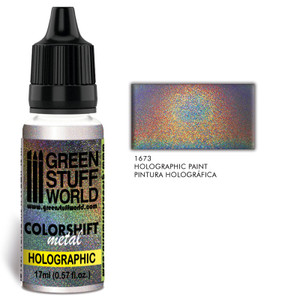 Holographic Paint - 17ml