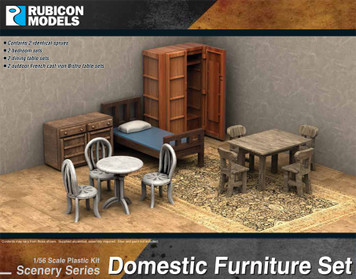 Domestic Furniture Kit