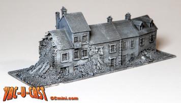 Long Block of Buildings - 285VAC003