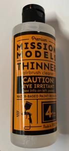 Thinner / Reducer (4 oz)