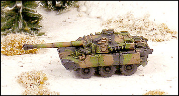 AMX 10RC - N542