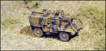 AT-105 Saxon - N515