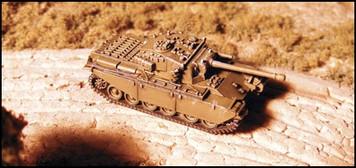 Centurion MkI - N532