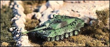 Challenger Mk II - N130