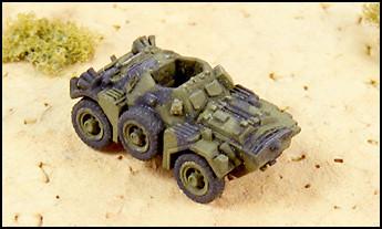 Ferret MkI - N539