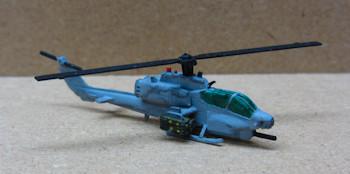 AH-1W Super Cobra (2/pk)  - AC48