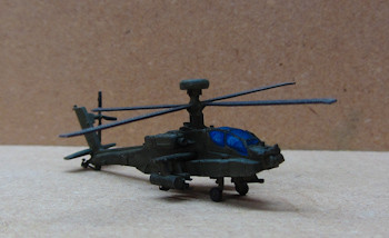 AH-64D Apache Longbow (1/pk) - AC37
