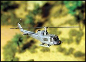 UH 1B Huey Slick (2/pk) - AC57