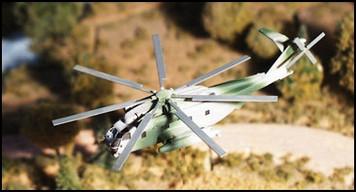 CH 53E Super Stallion (1/pk)  AC39