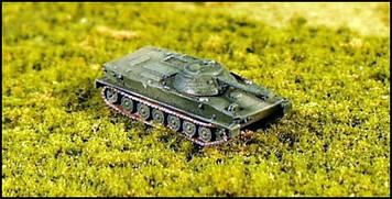 PT-76  - W2