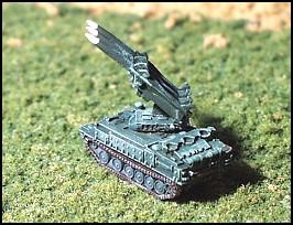 SA-6 Gainful SPAA - W42