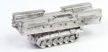 T-72 Bridgelayer (5/Pk) - W95
