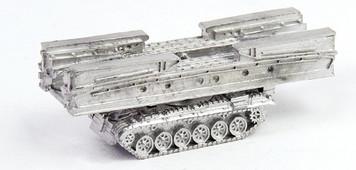 T-72 Bridgelayer (5/Pk) - W95