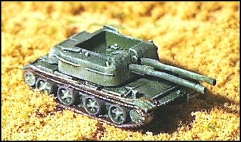 ZSU 57/2 - W8