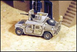 M1114 HMMWV - N518