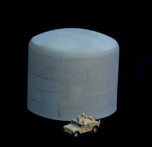 Fuel/Oil Storage Tank (Resin) - 285MEV041
