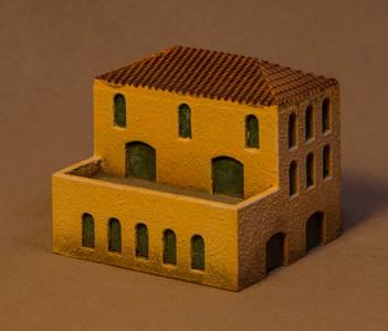 Italian / Mediterranean Villa - 285ITM004
