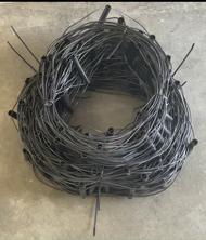 400 Foot W7FG True Ladder Line Open Wire Feed Line