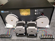 ST-1 Stepper Motor Kit.  No Holes Drilled Into BT1500A.   (BT1500A Not Included)