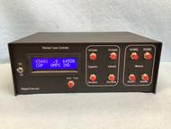 StepperTune-BT  New Product!       Remotely Control Balanced ATU