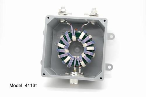 Model 4113 - 4:1 Current Balun 1.5 - 54 MHz 3kW