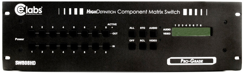 Ce Labs sw808hd