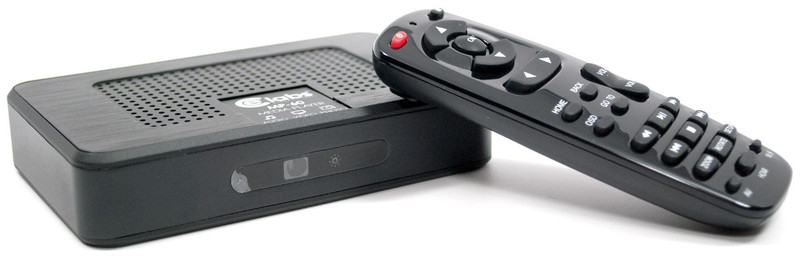 Ce Labs MP60 with IR remote control