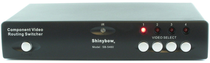 Shinybow SB-5460 front