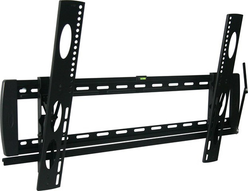 "Low Profile 36"" - 60"" Tilt Flat Panel Display Wall Mount"