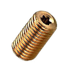 WBT gold Screw