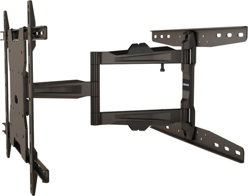 """Crimson AV AU65WP20 articulating wall mount for 13"""" to 65"""" display TV screens"""