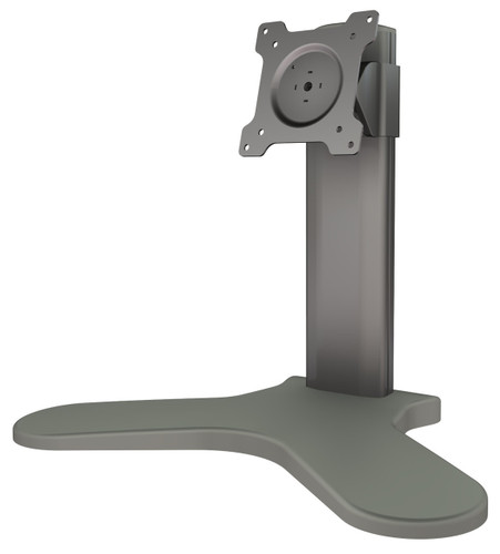 Crimson AV DS1 Single monitor desktop stand