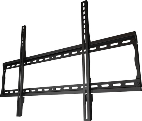 """Crimson AV F63 Universal flat TV wall mount for 37"""" to 63"""" and larger"""