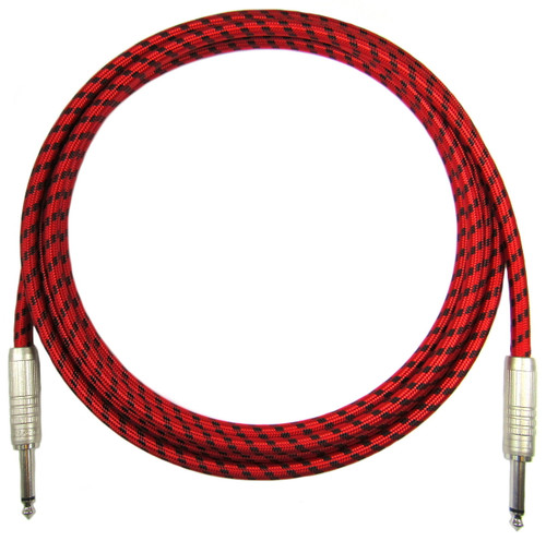 Ramelectric Guitar Cable - High End Killer